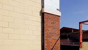 thin brick exterior insulation and finish systems