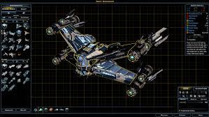 Babylon 5 Size Comparison Sci Fi Ship Size Chart Spaceship