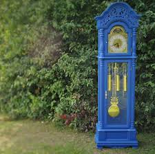 Swedish Clock Reproduction Courtyard Creations Are Proud To Announce That Marcellus The