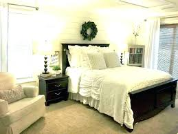 bedroom colors brown furniture. Wall Color For Brown Furniture Dark Bedroom Colors