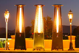 Fine Natural Gas Patio Heater 5 To Innovation Ideas