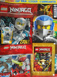 LEGO Ninjago 65/2020