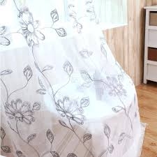patterned sheer curtains uk blue fl sheer curtains yellow patterned sheer curtains embroidered sheer curtains white