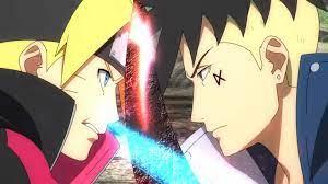 Xem phim Boruto: Naruto Next Generations Tập 156 Vietsub