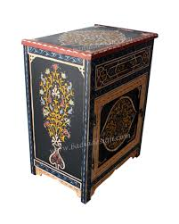 hand painted furnitureHand Painted Furniture  Moroccan Furniture Los Angeles