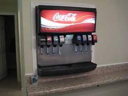 Personal 12 Can Soda Vending Machine Fascinating Home Soda Fountain YouTube