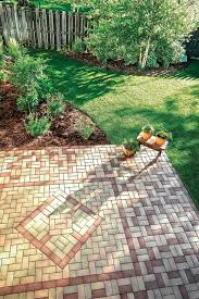 decorative brick pavers. full size of elegant interior and furniture layouts pictures:best 25 paver designs ideas on decorative brick pavers