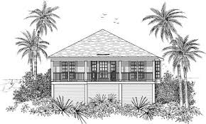 Beach House Plans 3 Floors  Homes ZoneBeach Cottage Floor Plans