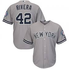 Mens Majestic Mariano Rivera New York Yankees Road Cool Base Hall Of Fame 2019 Induction Jersey