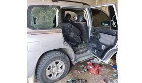 تعزيزات كبيرة تصل المخا لدعم مناصري الشيخ الخرج ضد مليشيا طارق – الجنوب  اليوم