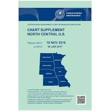 Faa Chart Supplement Faa Chart Supplement North Central Always Current Edition