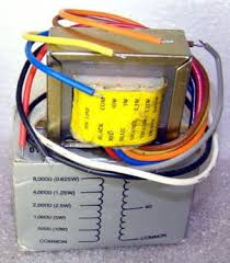audio transformer substitutes i added voltage or turns ratio markings to the impedance markings on the box schematic diagram