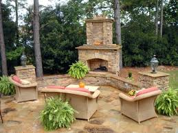 natural stone outdoor fireplace cs canyon ledge chestnut outdoor stone cladding fireplace natural stone outdoor fireplace