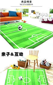 small size of large football field area rug lovely child green color big cowboys area rug football