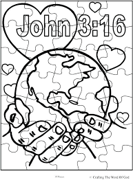 Amazing John 3 16 Coloring Page Or Photograph Sparks Pages Sheets 69