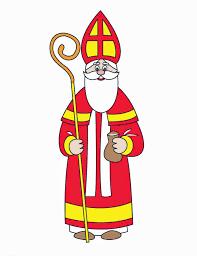 Image Saint Nicolas - Images Gratuites à Imprimer
