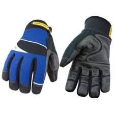 Youngstown Gloves Size Chart Youngstown Waterproof Winter Gloves W Kevlar Free
