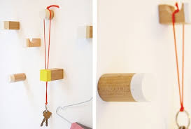 Creative Coat Rack Roundup 100 Creative DIY Wall Hook and Coat Rack Projects Curbly 41