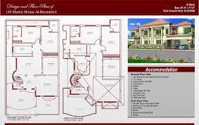 100 [ House Map Design 20 X 40 ]