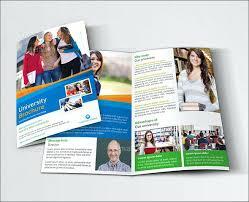Sample School Brochure Templates Template Definition High Design ...