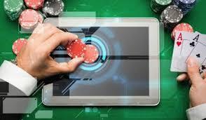 Technology in Traditional and Online Casinos - The Week