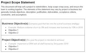 Example Of A Project Timeline How To Create A Project Timeline In 5 Steps Free Scope