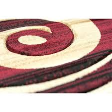 red and brown rug whole area rugs rug depot modern area rug red red and brown rug