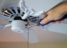 putting up a ceiling fan using the new piece double drive from to remove the wiring putting up a ceiling fan