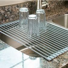Kitchen Sink Drain Rack Similiar Drain Rack Keywords