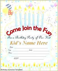 Birthday Invitation Templates Free Download Download Birthday Invitation Card Birthday Invitation Templates Free