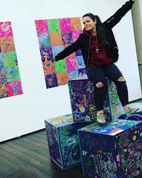 Mia McGregor takes Cube project to Edinburgh's Summerhall | The ...