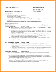 Ideas Of The Professional Health Insurance Resume 2016 Also