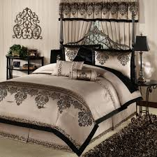 full size of set sets piece panther all pink comforter dawson satin white black appealing queen