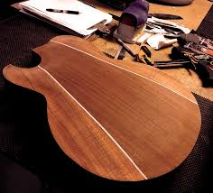 Guitar Technician Lauda Guitars Finely Crafted Australian Made Guitars