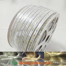 Đèn led dây hắt trần thạch cao giá rẻ hà nội - Đèn led dây 3014, 2835, 5730  siêu sáng