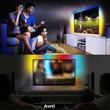 Dải Đèn Led Trang Trí Tv, Máy Tính