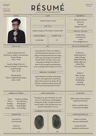 Eye Catching Resume Templates 27 Magnificent Cv Designs That Will Outshine  All The Others Seenox Ideas