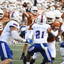 Ut Football Depth Chart Texas Releases Depth Chart Ahead Of Lsu Game Burnt Orange