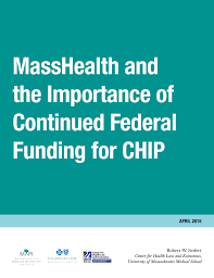 Masshealth Eligibility Income Chart Masshealth And The Importance Of Continued Federal Funding For
