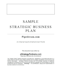Online Business Plan Template Free Download Boutique Business Plan Template