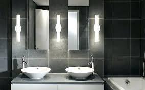 vanity strip lighting. Led Bathroom Lighting Light Fixtures Bath And Vanity Lights Strip Ideas T