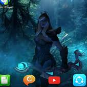 traxex live wallpaper dota 2 apk download free personalization