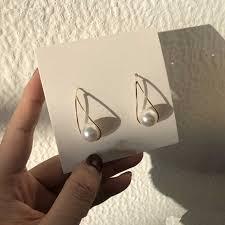 <b>2019</b> Vintage <b>Earrings</b> Japan <b>Korean</b> Dangle <b>Earrings</b> For Women ...