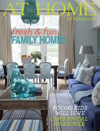 Interior Designers Fayetteville Ar At Home In Arkansas August 2014 By Network Communications
