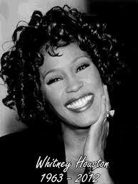 Whitney Houston Hairstyles Rip Whitney Houston By Osundu On Deviantart