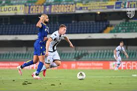 Hellas Verona - Parma Serie A 2019/2020