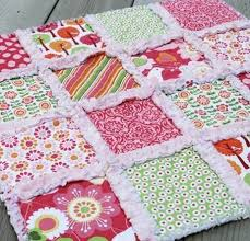 Easy Rag Quilt Patterns For Beginners what is a rag quilt ... & Easy Rag Quilt Patterns For Beginners what is a rag quilt information  inspiration patterns Adamdwight.com