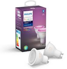 Купить умные светодиодные лампы <b>Philips Hue White</b> and Color ...