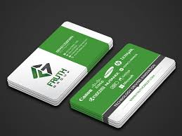 tech business card new high tech business cards for high tech company by dhir logo