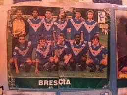 Il Brescia di Roby Baggio e Pep Guardiola - Startseite